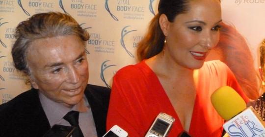 Rosario Mohedano imagen de Vital Body Face