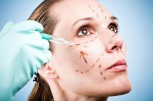 Inyecciones plasma Facial