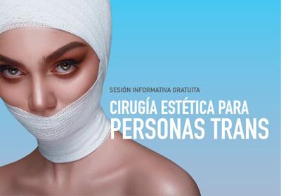 Cirugia estética para personas trans