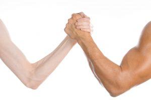 Modelado de brazos y manos doctor Roberto Zelicovich